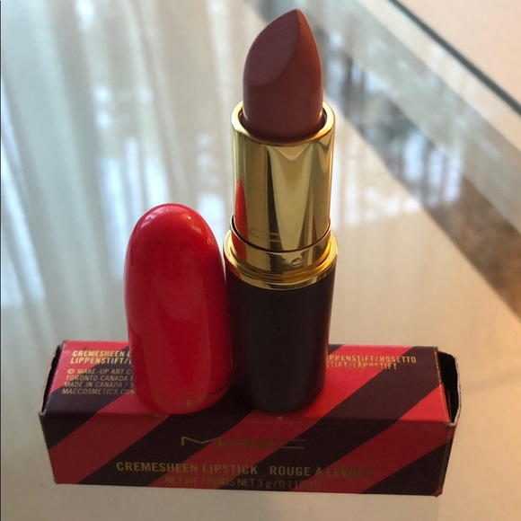 MAC Cosmetics Other - M.A.C Nutcracker Sweet Collection